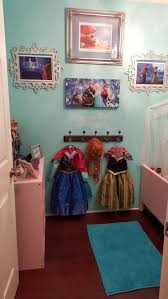 Disney Frozen Bedroom by Almost Finished Frozen Bedrom Frozenbedroom Frozen Bedroom