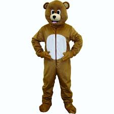 bear halloween mask cool halloween costume ideas for men that will make you stand out