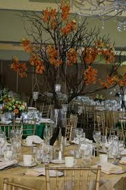 manzanita branches centerpieces manzanita branch centerpieces with a different flower since the