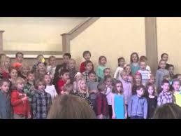 logan s preschool thanksgiving program song 3