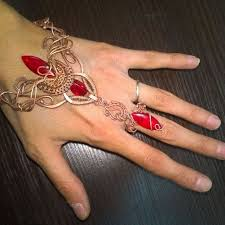 Make Your Own Jewelry Store - 664 best slave bracelets and body jewelry images on pinterest