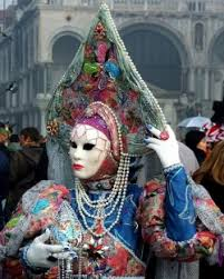 carnivale costumes tours and vacations for women the masks of venice