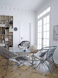 chaises fauteuil fauteuil chaise kubu rotin natte naturel bloomingville