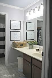 bathroom updates ideas easy bathroom updates