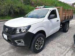 nissan frontier 2017 nissan frontier np300 diesel 4x2 mecanica estacas mod 2017