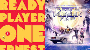 Ready Player One Ready Player One The Changes From The Book To The