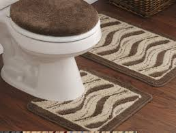 Orange Bathroom Rugs by Bathroom Luxury Bathroom Rug Set 3 Pcs Amazing Bathroom Rug Set