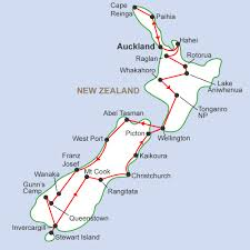Nz Jobs Wellington by Work And Travel New Zealand