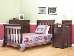 Convertible Crib Full Size Bed by Cribs That Convert Into A Twin Bed 1185
