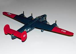 Squadron Canopies by Minicraft Pb4y 1 Liberator In 1 72nd Scale Ipms U2013 Mckinstry Chapter