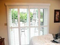 Window Treatment For Patio Door Sliding Door Window Treatments Window Treatments For Sliding Glass