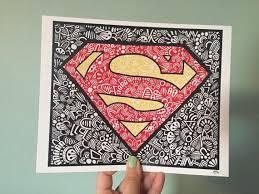 25 trending superman drawing ideas on pinterest superman art