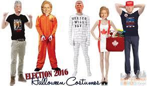 Donald Trump Halloween Costume Trump Clinton Halloween Costumes Choose Edgy Funny