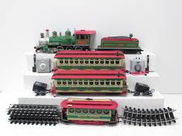 buy bachmann 90054 g scale special set ex box