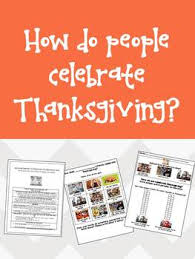 thanksgiving how is thanksgiving celebrated in the united states
