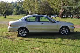 2007 jaguar x type 2 2d 2526 youtube
