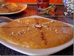 recette de cuisine algerienne recette tamina tammina le cuisine de samar