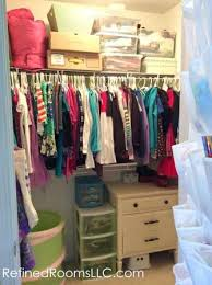 organizing the organizer bedroom closet makeover