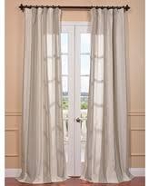 Striped Linen Curtains 108