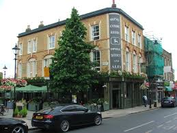 Highbury Barn London The Highbury Barn Tavern Highbury Chris Whippet Geograph