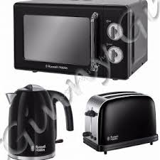 Russell Hobbs Kettle And Toaster Set Russell Hobbs White Kettle Excellent This Item Russell Hobbs