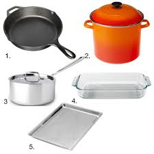 Best Pots And Pans For Glass Cooktop The Ultimate Guide To The Best Cookware
