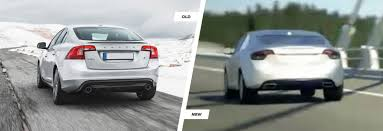 new volvo semi new volvo s60 price specs and release date carwow