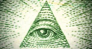 the all seeing eye modern use of a hijacked symbol the