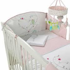 Cot Bedding Set Babies Cot Bedding Set