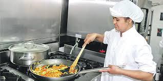 restauration cuisine cuisine et restauration des opportunités de formation pour les