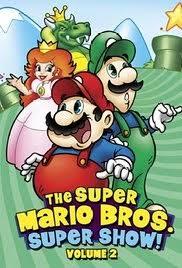 super mario bros super show tv series 1989 imdb
