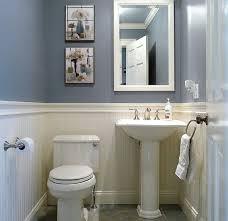 Small Half Bathroom Designs Pueblosinfronterasus - Half bathroom design