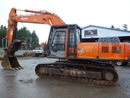 used hitachi excavators for sale in bc