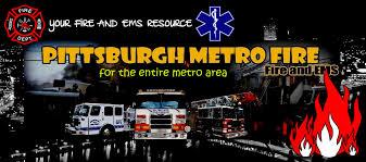 bureau metro pittsburghmetrofire com city of pittsburgh bureau