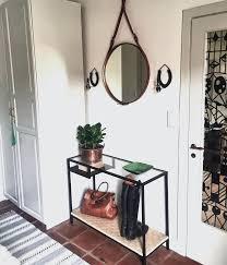 Ikea Entryway Table 13 Best εισοδοι σπιτιού Images On Pinterest Hallway Ideas Live