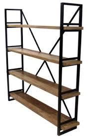 Industrial Shelving Units by Industrial Shelves Furniture Pinterest Industrial Shelves