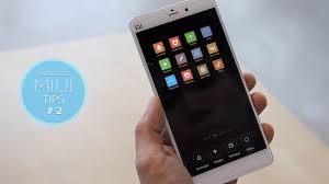 Home Design 3d 9apps Fabulous Miui Tips 2 3 Cool Ways To Arrange Your Apps On The Home