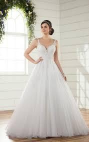 Princess Wedding Dresses Princess Wedding Dresses Textured Princess Wedding Gown