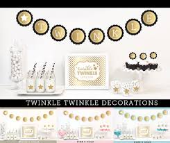 twinkle twinkle party supplies twinkle party decorations twinkle twinkle