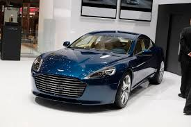 2014 aston martin rapide s aston martin rapide s geneva 2014 picture 98038