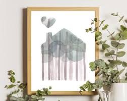 Nature Inspired Home Decor Nature Home Decor Etsy