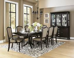 Dining Room Sets For 8 Dining Pleasant Fine Dining Room Tables Marvelous Dining Room