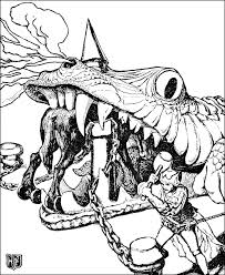 colouring pages dragons realistic dragon coloring pages printable