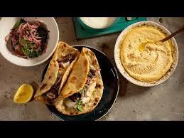 cuisine kebab syrian style hummus kebab cuisine