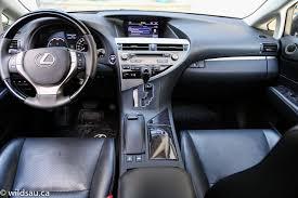 Lexus Garage Door Opener by Quick Take 2013 Lexus Rx 450h Review Wildsau Ca