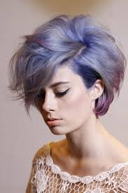 colorful short hair styles cool color for short hair cool colors to dye short hair free