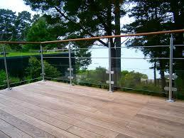 protective railings wood terrace pergolas carports wood decks