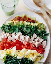 Garden Salad Ideas Healthy Dinners Whole Living