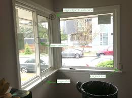 find out the cost of replacement windows in a retrofit installation new windows are inserted into your existing frames