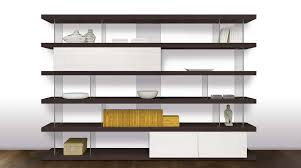 Librerie Bifacciali Ikea by Librerie Design Moderno Home Design E Ispirazione Mobili